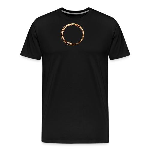 Ouroboros - Men's Premium T-Shirt
