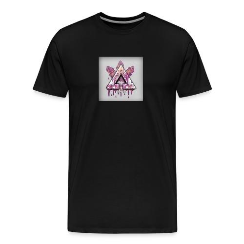 Azure Spider - Men's Premium T-Shirt