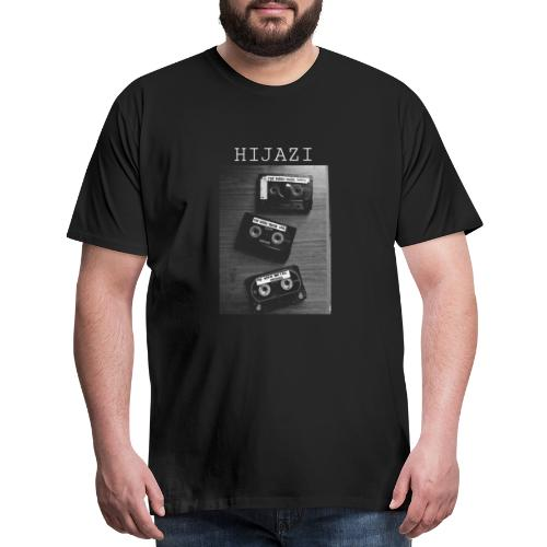 BLACK AESTETHIC - Men's Premium T-Shirt