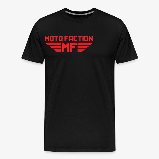 MotoFaction Logo