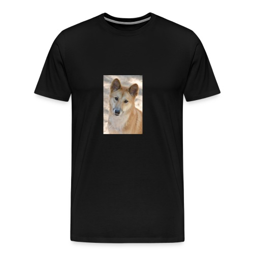 My youtube page - Men's Premium T-Shirt