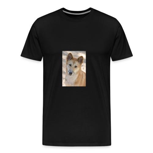 My youtube page - Men's Premium T-Shirt