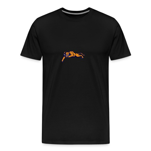 Jaguar - Men's Premium T-Shirt