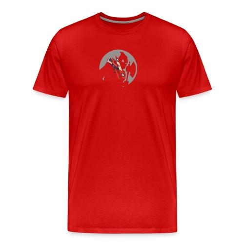 Strange Deaths shirt - Men's Premium T-Shirt