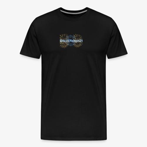 BAllersteph21 - Men's Premium T-Shirt