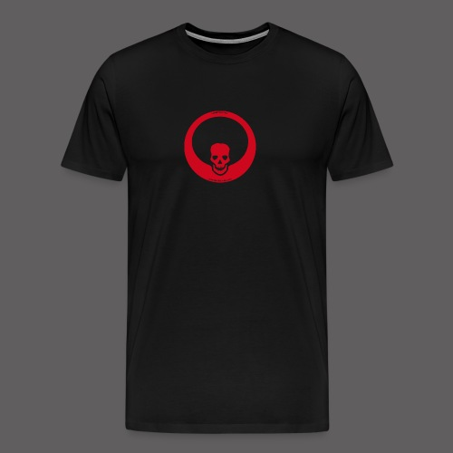 logored - Men's Premium T-Shirt