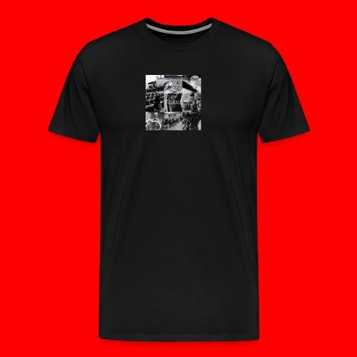 The Friend disaster - Men's Premium T-Shirt