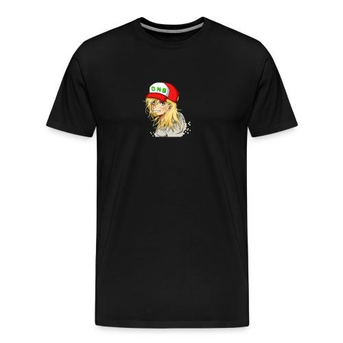 CrazyNerdyEric - Men's Premium T-Shirt