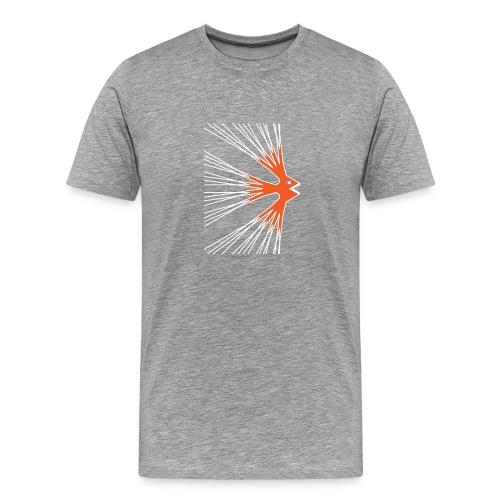 kakeya - Men's Premium T-Shirt
