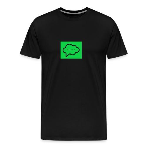 Dat Gas - Men's Premium T-Shirt