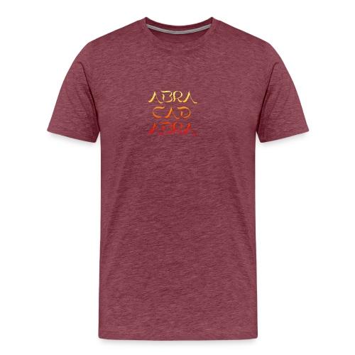 Abracadabra - Men's Premium T-Shirt