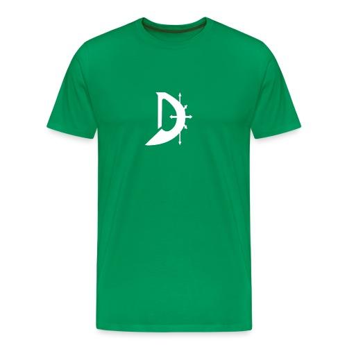 Mark of Dave T-Shirt - Men's Premium T-Shirt