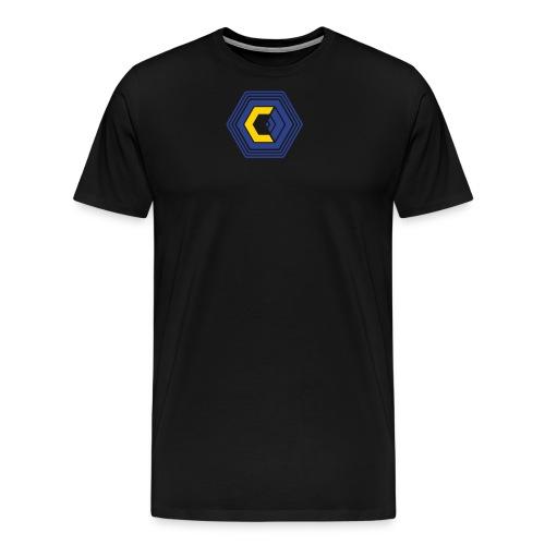 The Corporation - Men's Premium T-Shirt