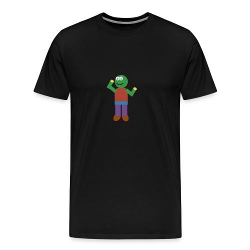 Snorre - Men's Premium T-Shirt