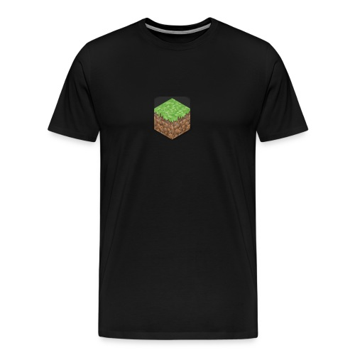 block - Men's Premium T-Shirt