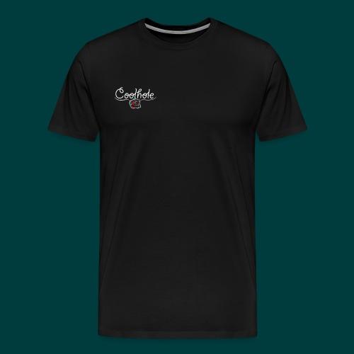 Coolhole - Men's Premium T-Shirt