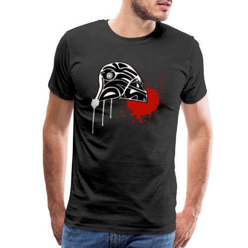 Dark Side - Men's Premium T-Shirt