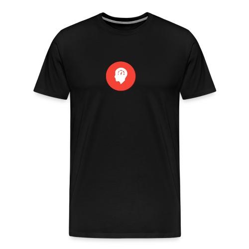 Brain Focus - Men's Premium T-Shirt