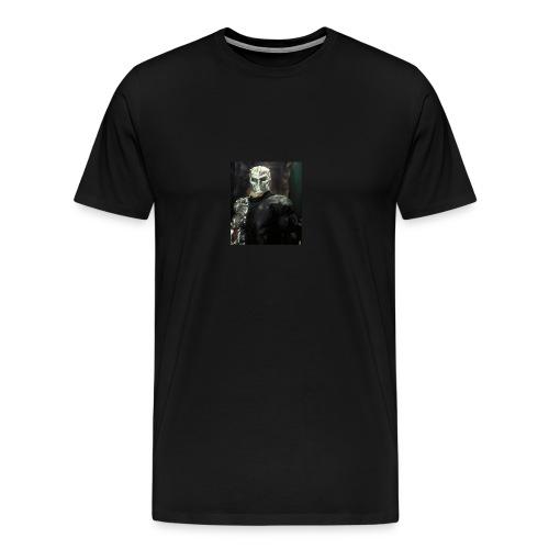 UberDeathAmnesia - Men's Premium T-Shirt