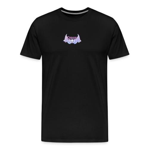 Derpy Main Merch - Men's Premium T-Shirt