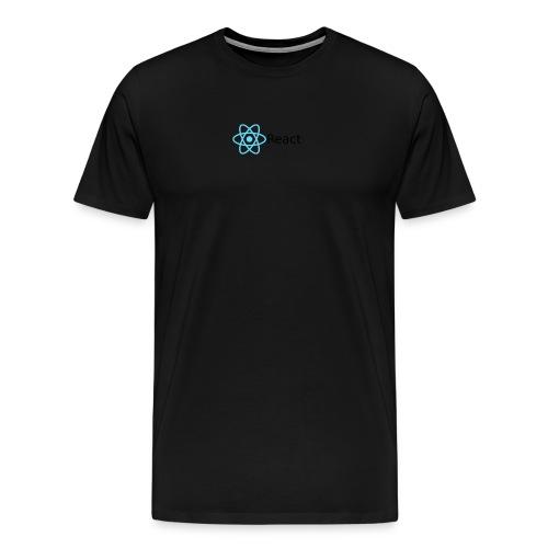 LetsReactYT merch - Men's Premium T-Shirt