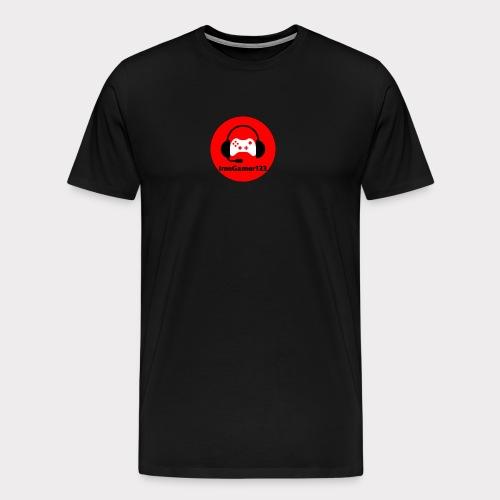 ImeGamer - Men's Premium T-Shirt