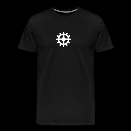 SEAL OF THE MACHINE - Men's Premium T-Shirt