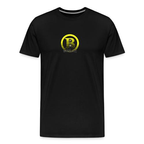 BFMWORLD - Men's Premium T-Shirt