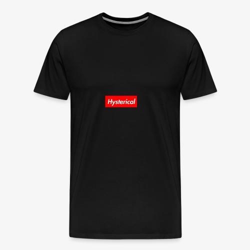 Supreme Hystericality - Men's Premium T-Shirt