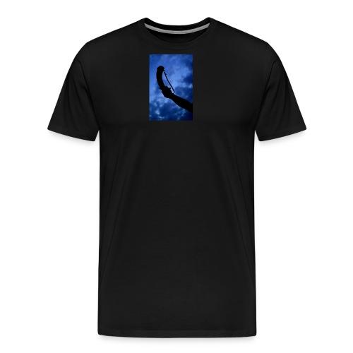 Hail The Gods - Men's Premium T-Shirt