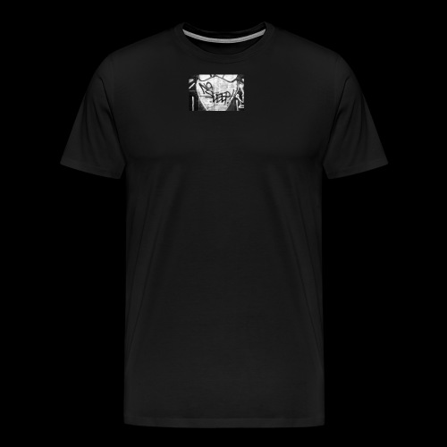 No Sleep - Men's Premium T-Shirt