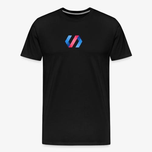 Polymer - Men's Premium T-Shirt