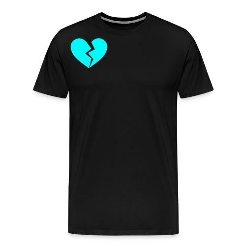 CLD HRT - Men's Premium T-Shirt