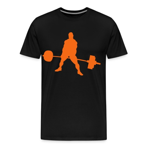 Powerlifting - Men's Premium T-Shirt