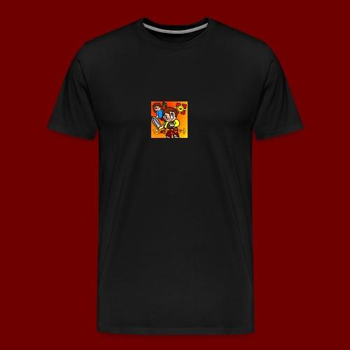 profilepic - Men's Premium T-Shirt