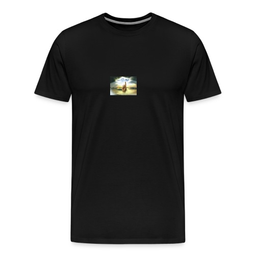 le_paradie - Men's Premium T-Shirt