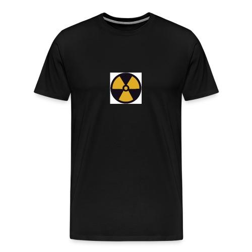 radioactiveaef - Men's Premium T-Shirt