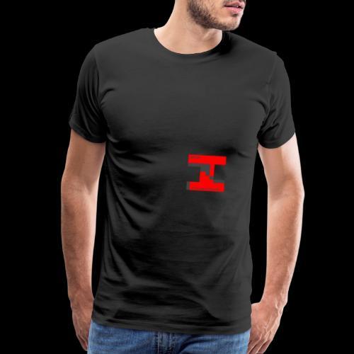 inator army logo 1 - Men's Premium T-Shirt