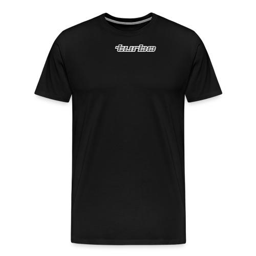 VL Turbo Black - Men's Premium T-Shirt