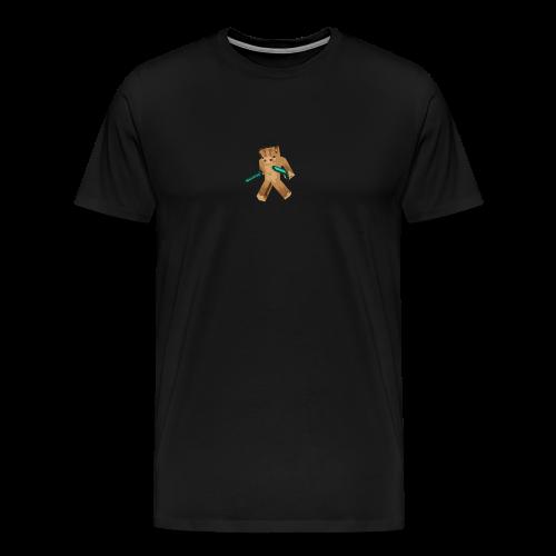 Cosmic Arrdvark Standard merch - Men's Premium T-Shirt