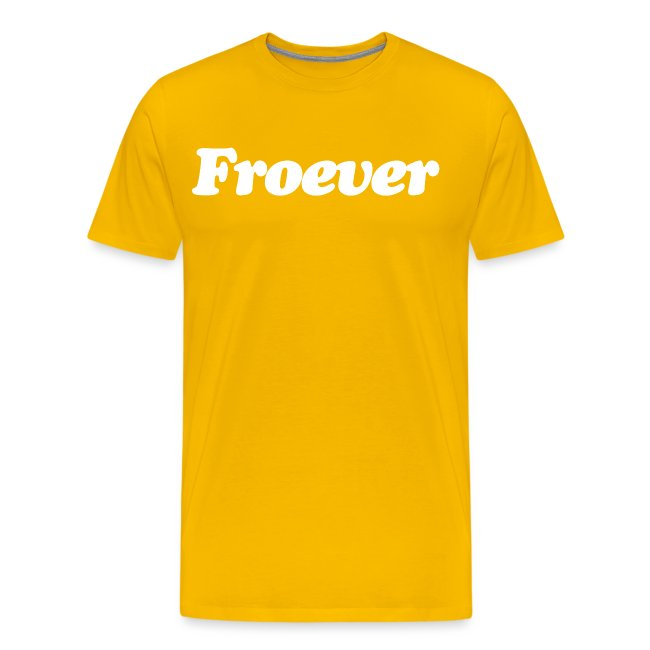FROEVER (WHITE)