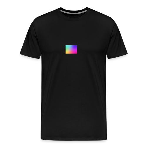 GRADIENT - Men's Premium T-Shirt
