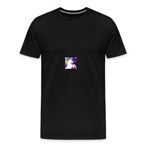 Uni-T - Men's Premium T-Shirt