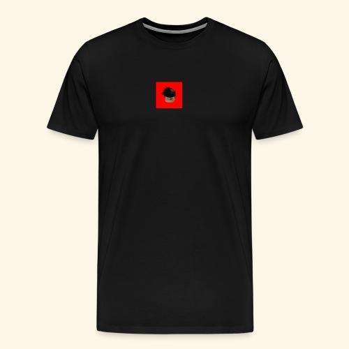 photo 3 - Men's Premium T-Shirt
