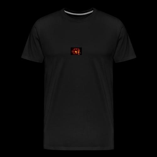 LUNA - Men's Premium T-Shirt