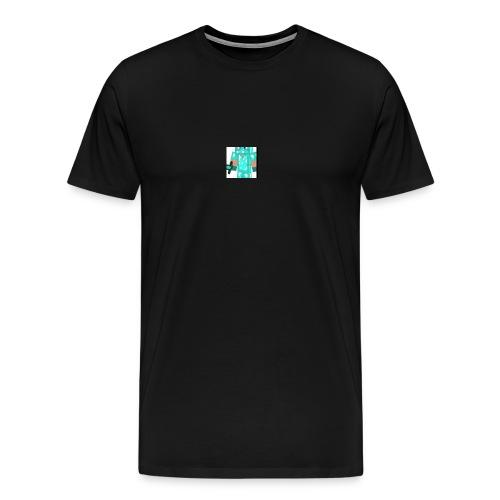 DS2YT - Men's Premium T-Shirt