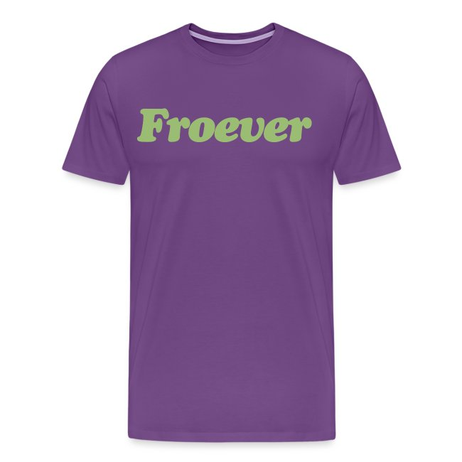 FROEVER (GREEN)