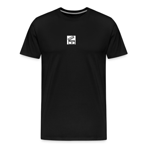 #1 vlog shirt - Men's Premium T-Shirt