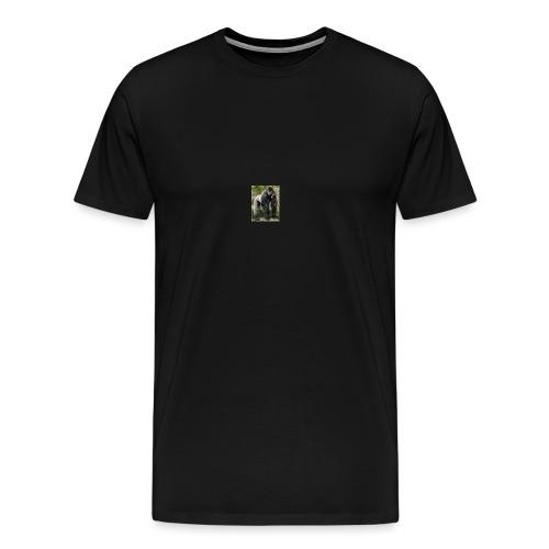 flx out louiz - Men's Premium T-Shirt