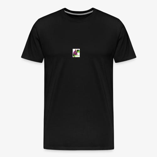 Bath salts? - Men's Premium T-Shirt